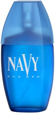 Dana Navy For Men Eau de Cologne para homens 2