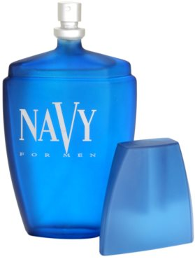 Dana Navy For Men Eau de Cologne para homens 3