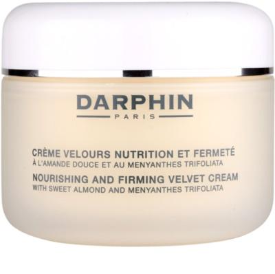 Darphin Body Care creme corporal reafirmante e nutritivo