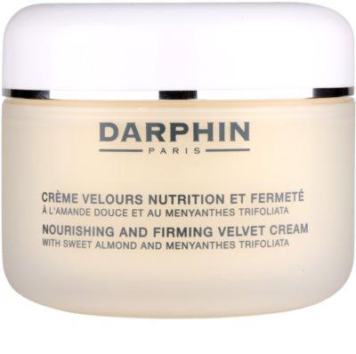 Darphin Body Care výživný a spevňujúci telový krém