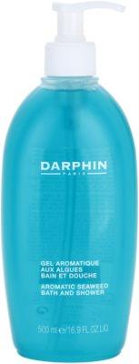 Darphin Body Care Bade - und Duschgel mit Meeresalgen