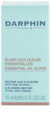 Darphin Stimulskin Plus esenciální olej z 8 květů 2