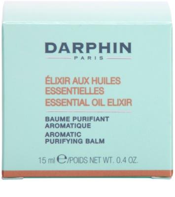 Darphin Specific Care bálsamo oxigenante intenso 3