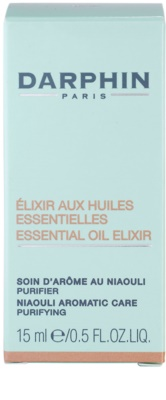 Darphin Skin Mat ефірна олія Niaouli 2