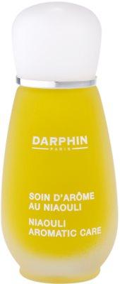 Darphin Skin Mat ефірна олія Niaouli