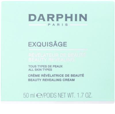 Darphin Exquisage ujędrniający krem do twarzy przeciw zmarszczkom 2