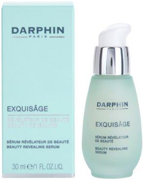 Darphin Exquisage festigendes und energiespendendes Serum 1