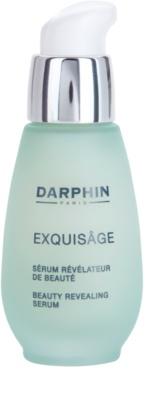 Darphin Exquisage serum energizante y reafirmante