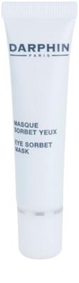 Darphin Eye Care osvěžující maska na oční okolí