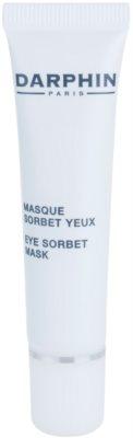 Darphin Eye Care освіжаюча маска для шкріри навколо очей