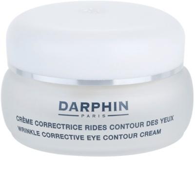 Darphin Eye Care Creme zur Faltenkorrektur im Augenbereich