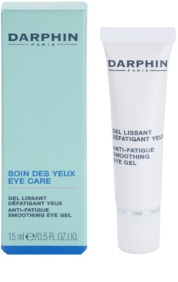 Darphin Eye Care tápláló gél a fáradt szem kontúrjaira 1