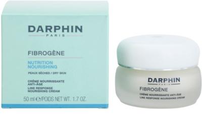 Darphin Fibrogene crema nutritiva para las primeras arrugas 2