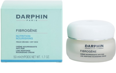 Darphin Fibrogene creme nutritivo para as primeiras rugas 2