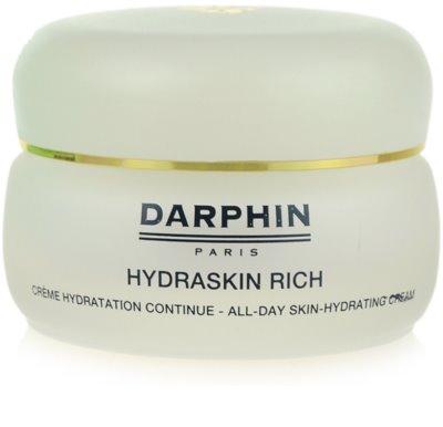 Darphin Hydraskin crema facial para pieles normales y secas