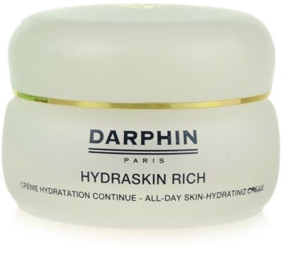 Darphin Hydraskin crema pentru ten  pentru ten normal spre uscat