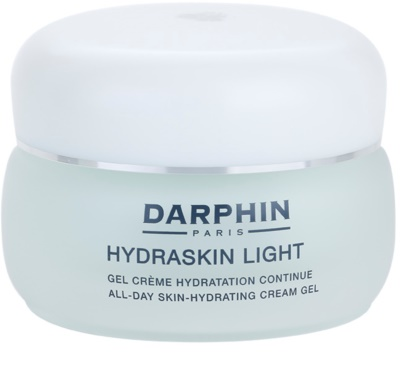Darphin Hydraskin Light creme gel hidratante para pele normal a mista