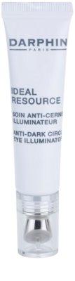 Darphin Ideal Resource aufhellende Augencreme mit Anti-Aging-Effekt