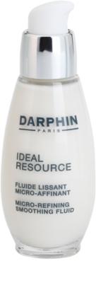 Darphin Ideal Resource ніжний розгладжуючий флюїд для комбінованої та жирної шкіри
