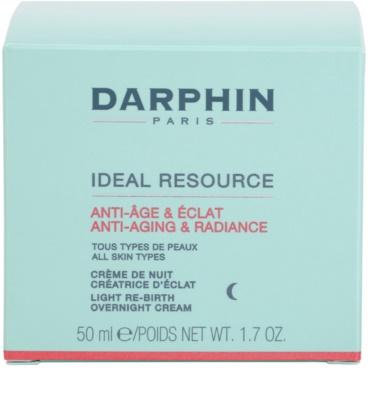 Darphin Ideal Resource нощен крем с Anti-age ефект 3