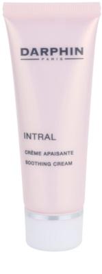 Darphin Intral crema para pieles irritadas y sensibles
