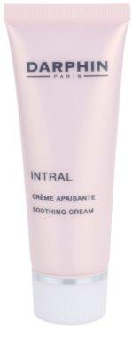Darphin Intral Creme für empfindliche und irritierte Haut