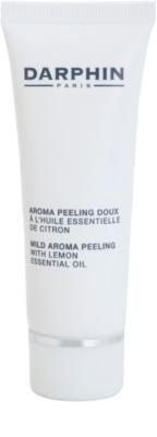 Darphin Professional Care enzymatische Peelingmaske für Gesicht und Hals