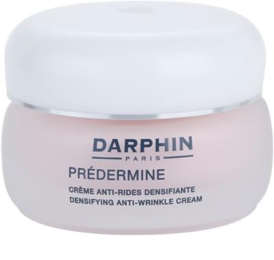 Darphin Prédermine creme de rugas para suavização e reestruturação  para pele seca