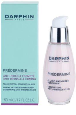 Darphin Prédermine fluido de suavização e reestruturação antirrugas 1