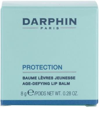 Darphin Specific Care бальзам для губ проти старіння 3