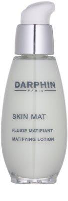 Darphin Skin Mat fluid matifiant pentru ten mixt si gras