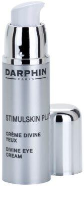 Darphin Stimulskin Plus creme reparador para o contorno dos olhos 1