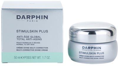 Darphin Stimulskin Plus tratamiento multi-corrector antienvejecimiento para pieles normales y secas 2