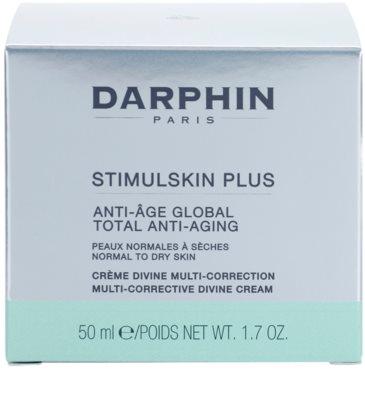 Darphin Stimulskin Plus tratamiento multi-corrector antienvejecimiento para pieles normales y secas 3