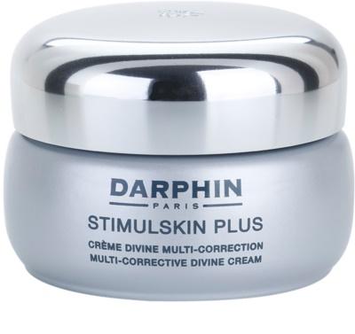 Darphin Stimulskin Plus multi-korrekciós Anti-age ápolás normál és száraz bőrre