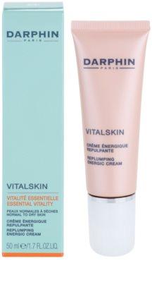 Darphin Vitalskin crema energizante para pieles cansadas 1
