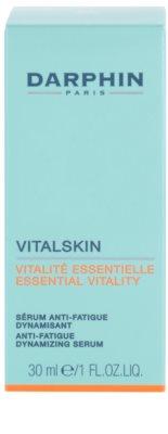 Darphin Vitalskin sérum facial energizante 2