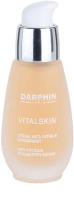 Darphin Vitalskin енергетична сироватка для обличчя