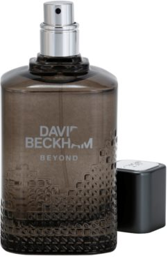 David Beckham Beyond toaletna voda za moške 3