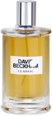 David Beckham Classic toaletná voda pre mužov 2