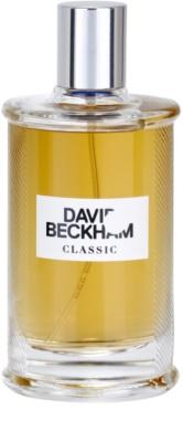 David Beckham Classic toaletna voda za moške 2