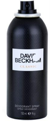 David Beckham Classic deospray pro muže 1