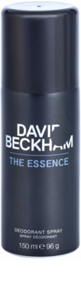 David Beckham The Essence deospray pro muže