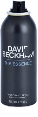 David Beckham The Essence deospray pro muže 1