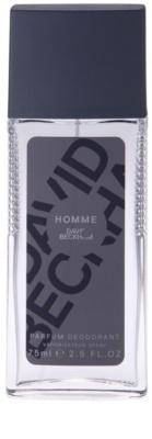 David Beckham Homme spray dezodor férfiaknak