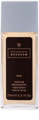 David Beckham Intimately Men Deodorant spray pentru barbati