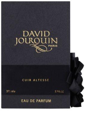 David Jourquin Cuir Altesse parfumska voda za ženske 4