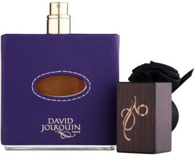 David Jourquin Cuir Altesse parfumska voda za ženske 3