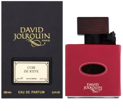 David Jourquin Cuir de R´Eve parfumska voda za ženske