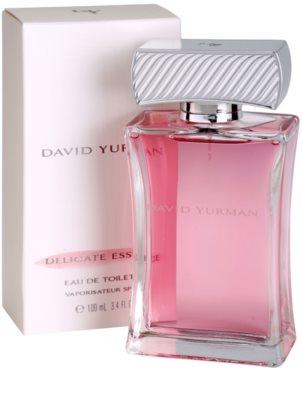 David Yurman Delicate Essence Eau de Toilette para mulheres 1